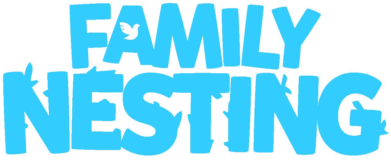 FamilyNesting-Logo-Blue@2x